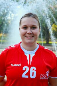 Kristina Schwindling