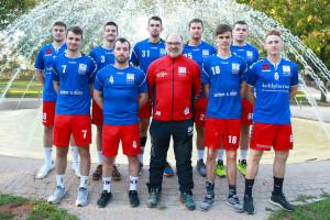 Lehrjahre sind keine Herrenjahre – Lektionen in Handball für den zwooten Hieb !