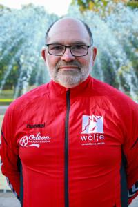 Trainer: Johannes Moritz