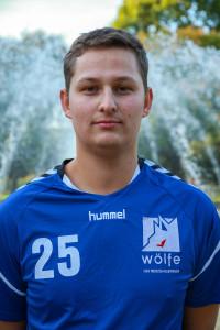 Lukas Henkel