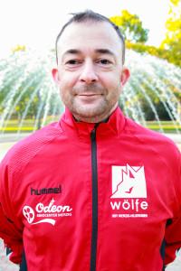 Co-Trainer: Jörg Waerder