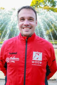 TW-Trainer: Matthias Hoffeld