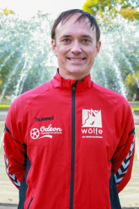 Trainer: Marco Recktenwald
