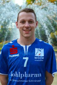 Marcel Rudolph