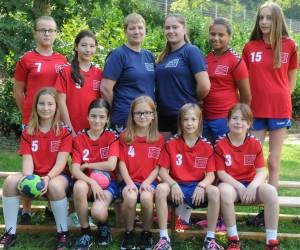 HSV Merzig/Hilbringen – HC St. Johann 16:15 (9:9) !