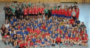 Jugend: Die Teamfotos 2019/20 sind online !