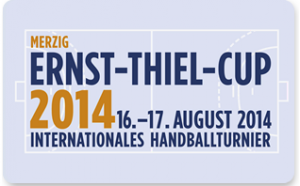 Der 2. Ernst-Thiel-Cup steht an !