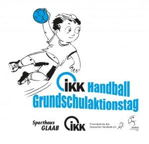 Der HSV in der Grundschule – IKK Handball-Grundschulaktionstag !