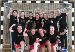 """SZ: """"Total verrückt nach Handball"""" !"""