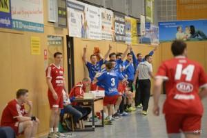 SZ: HSV siegt beim Comeback von Pfiffer !