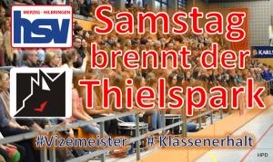 HSV: Supersamstag mit Saisonabschluss und Losaktion !