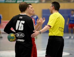 Schiris: Riesen Chance für Schiedsrichteranwärter !
