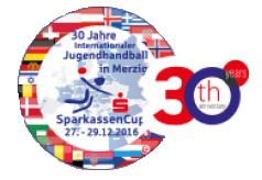 SparkassenCup gestartet