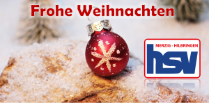 Frohes Weihnachtsfest 2017 !