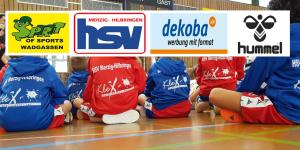 HSV: Ausrüstungsprojekt läuft seit dem Sommer – Danke an unsere Partner-Firmen !