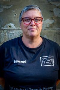 Trainerin: Birgit Heinisch