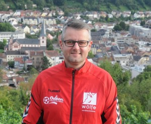 Betreuer: Thomas Schwindling