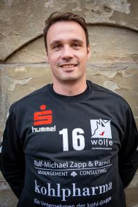 TW-Trainer: Mathias Hoffeld