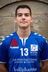 Tobias Schwindling
