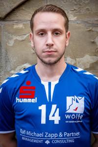 Timo Scherer