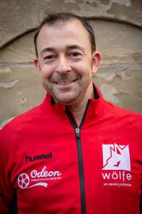 Trainer: Jörg Waerder