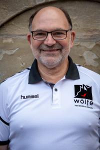 TW-Trainer: Johannes Moritz