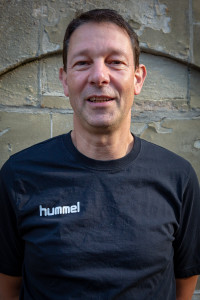 Trainer: Thomas Scholtes