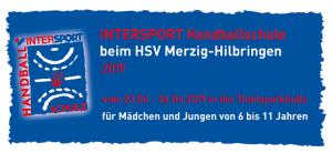 HSV: Ostercamp ab Dienstag wieder in Merzig !