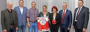 SKC: Spitzenturnier für den Handball-Nachwuchs !