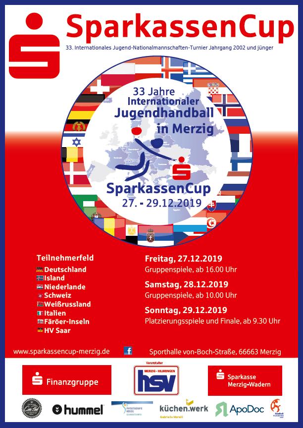 SKC 19 Plakat