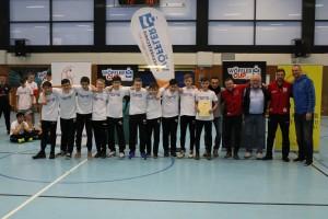 SG C1m wird Vizepokalsieger !