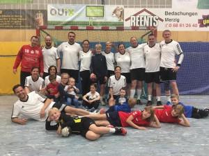 Eine Stadt spielt Handball 2020 fällt aus !