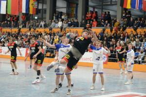 SKC: Handball-Sommer-Märchen für Merzig !